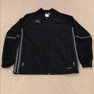 Adidas Youth 11-12 Jacket